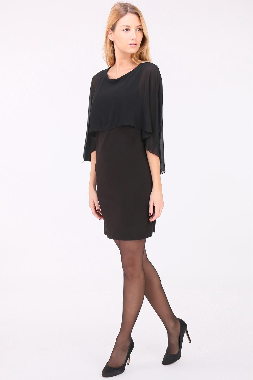 Musta mekko 00012 koko