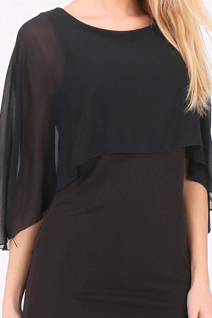 Musta mekko 00012 lähi