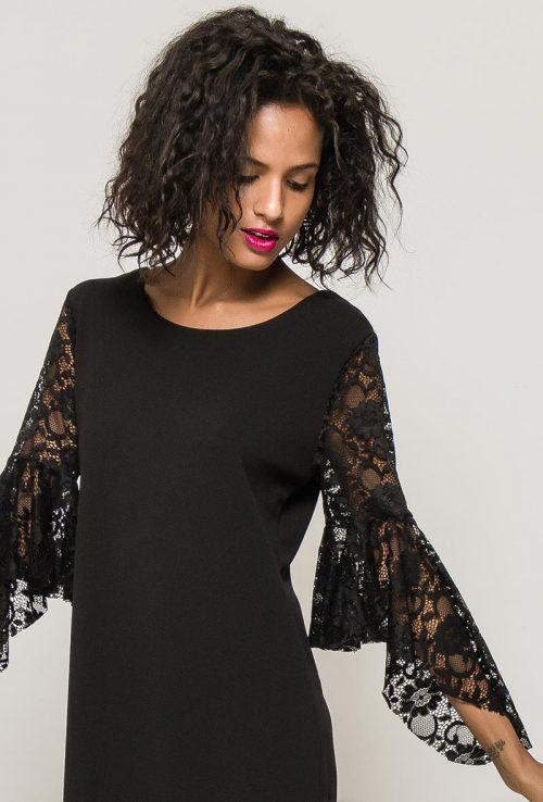 Musta mekko 00076 etu