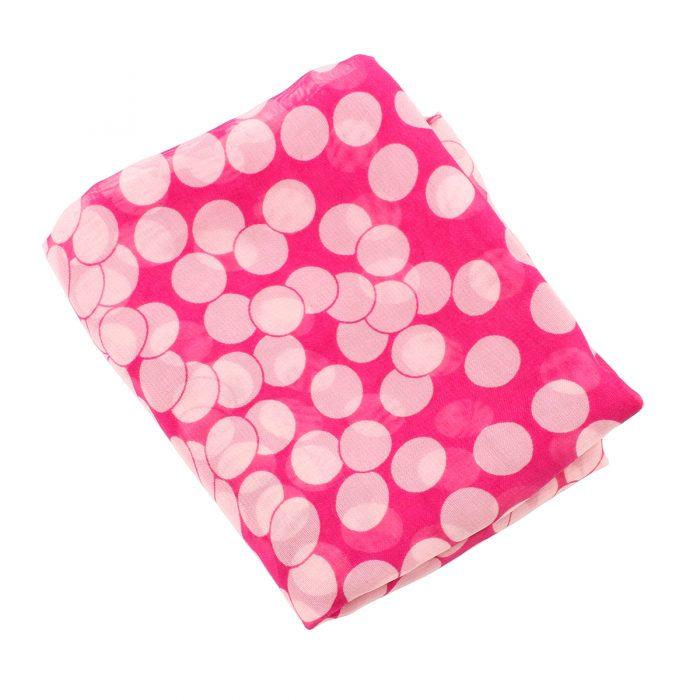 Pinkki pallohuivi